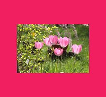Tulips in Romania Womens Fitted T-Shirt