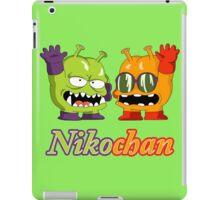 Nikochan iPad Case/Skin