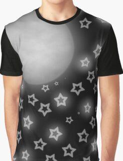 Background 1 Graphic T-Shirt