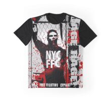 cage rage Graphic T-Shirt