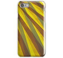 Fractured Landscape #2 iPhone Case/Skin
