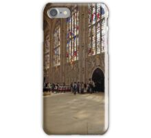 King's Interior 30A iPhone Case/Skin