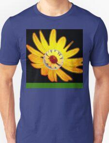 Bubble Flower Unisex T-Shirt