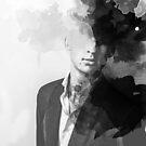 I've Got Somebody On My Mind by Jacqui Frank