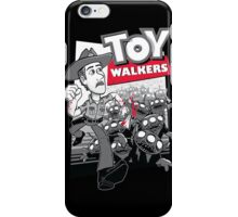 Walkers - The Walking Dead iPhone Case/Skin