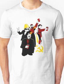 Communist Party CCCP T-Shirt