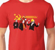 Communist Party CCCP Unisex T-Shirt