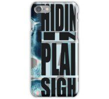 Hiding in Plain Sight - Breaking Bad iPhone Case/Skin