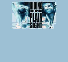 Hiding in Plain Sight - Breaking Bad Unisex T-Shirt
