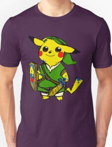 pikachu cute T-Shirt