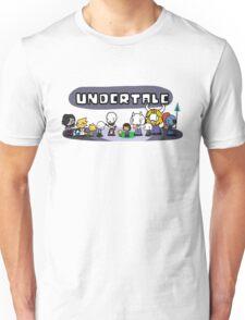 Undertale cute Unisex T-Shirt