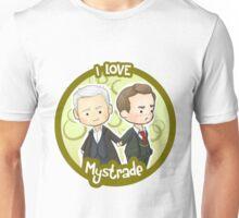 Mystrade Unisex T-Shirt