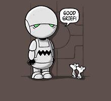 Good Grief Marvin Unisex T-Shirt
