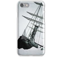 30 degrees Port iPhone Case/Skin