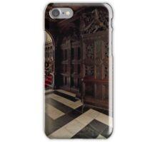 King's Interior 99 iPhone Case/Skin