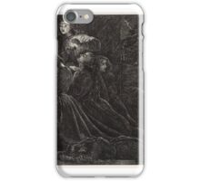 The Foolish Virgins, published iPhone Case/Skin