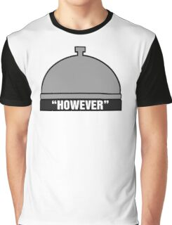 However Bell Graphic T-Shirt