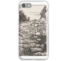 The Sower, published iPhone Case/Skin