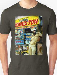 FUNKY KINGSTON T-Shirt