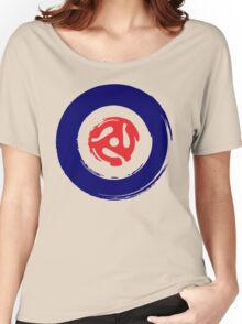 NORTHERN SOUL : MODS Women's Relaxed Fit T-Shirt