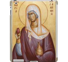 St Mary Magdalene iPad Case/Skin