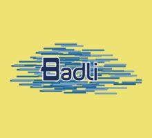 Badli Baby Tee