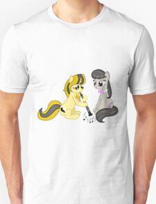 MLPOC34 + Octavia Melody T-Shirt