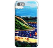 Olivers Hill Frankston - 1970's iPhone Case/Skin