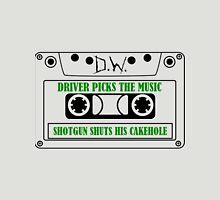 Shotgun Unisex T-Shirt