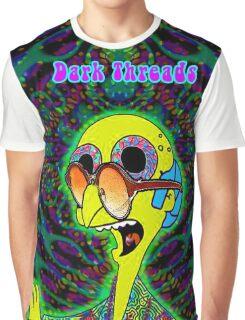 Tripper Burns Graphic T-Shirt