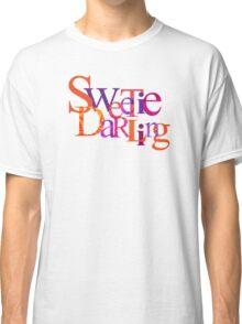 Sweety Darling 2 Classic T-Shirt
