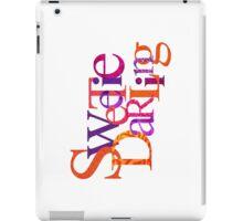 Sweety Darling 2 iPad Case/Skin