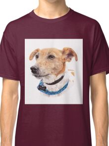 Wally - Jack Russell Classic T-Shirt