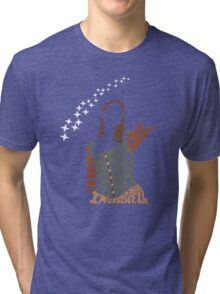 Under your spell Tri-blend T-Shirt