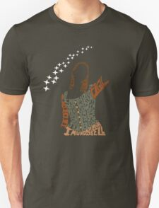 Under your spell Unisex T-Shirt