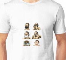 Beard Club Don't Shave Unisex T-Shirt