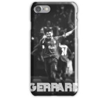 Vintage Gerrard iPhone Case/Skin