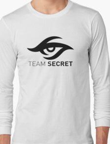 Team Secret Long Sleeve T-Shirt