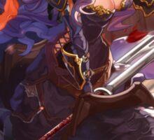 Fire Emblem Fates - Camilla Sticker