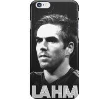 Vintage Lahm iPhone Case/Skin