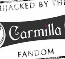 Carmilla Fandom Sticker