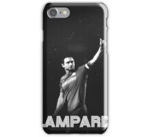 Vintage Lampard iPhone Case/Skin
