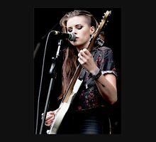 Lynn Gunn + Guitar Unisex T-Shirt