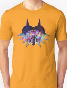 Zelda majoras mask T-Shirt