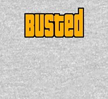 Grand Theft Auto Busted Unisex T-Shirt