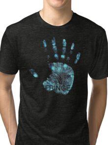 Fringe! Tri-blend T-Shirt