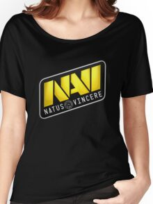 Dota 2 - Na'vi Women's Relaxed Fit T-Shirt