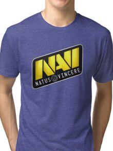 Dota 2 - Na'vi Tri-blend T-Shirt