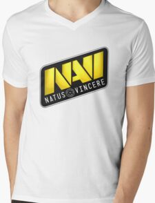 Dota 2 - Na'vi Mens V-Neck T-Shirt