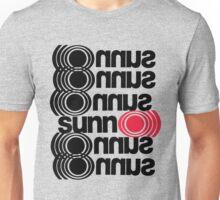 Sunn O)) Unisex T-Shirt
